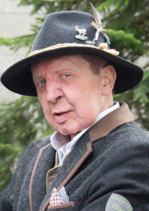Portrait von Jürgen Schüßler