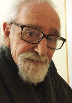 Portrait von Gerhard Rubenschuh
