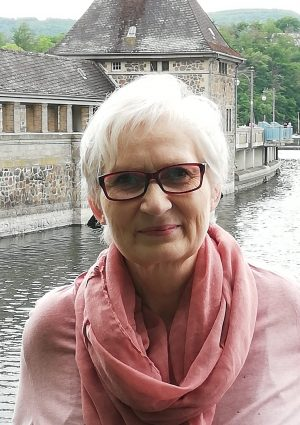 Portrait von Manuela Rödler